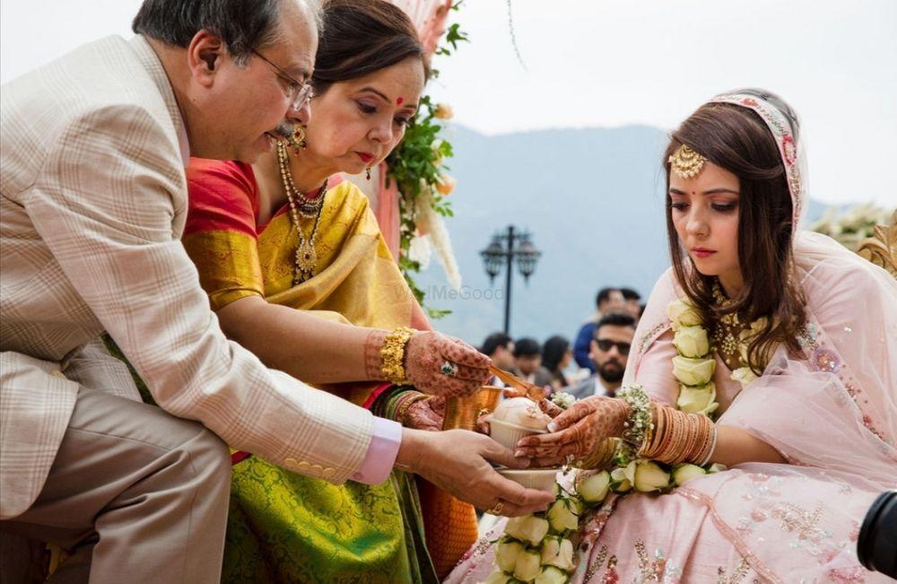 Photo From Brides by Neha Chaudhary #kaulme - By Neha Chaudhary MUA