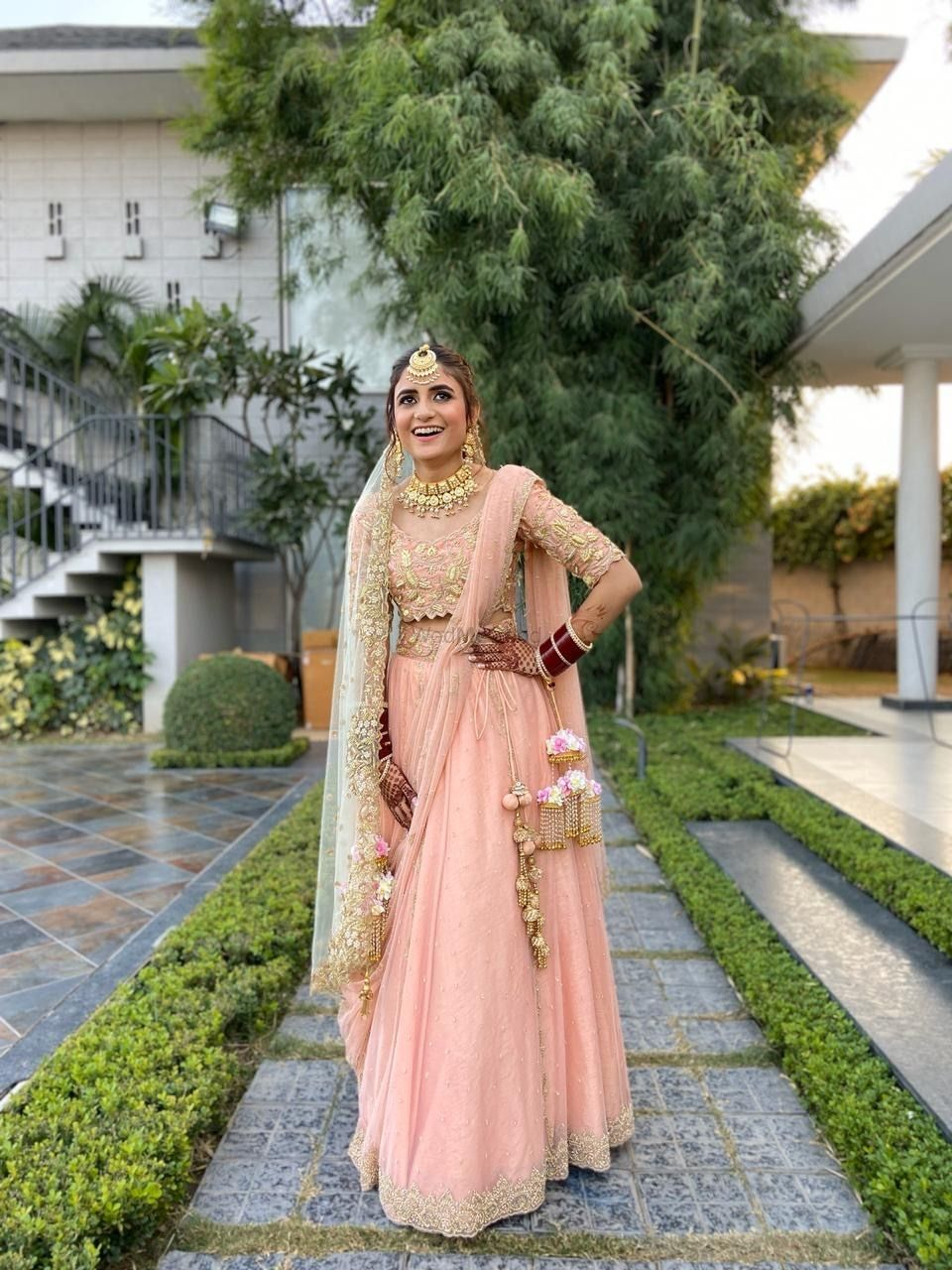Photo From bride Suhani - By Makeup By Suhani