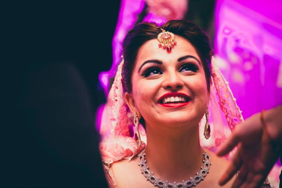 Photo From Happy brides are pretty brides ! - By Dilnaz Karbhary