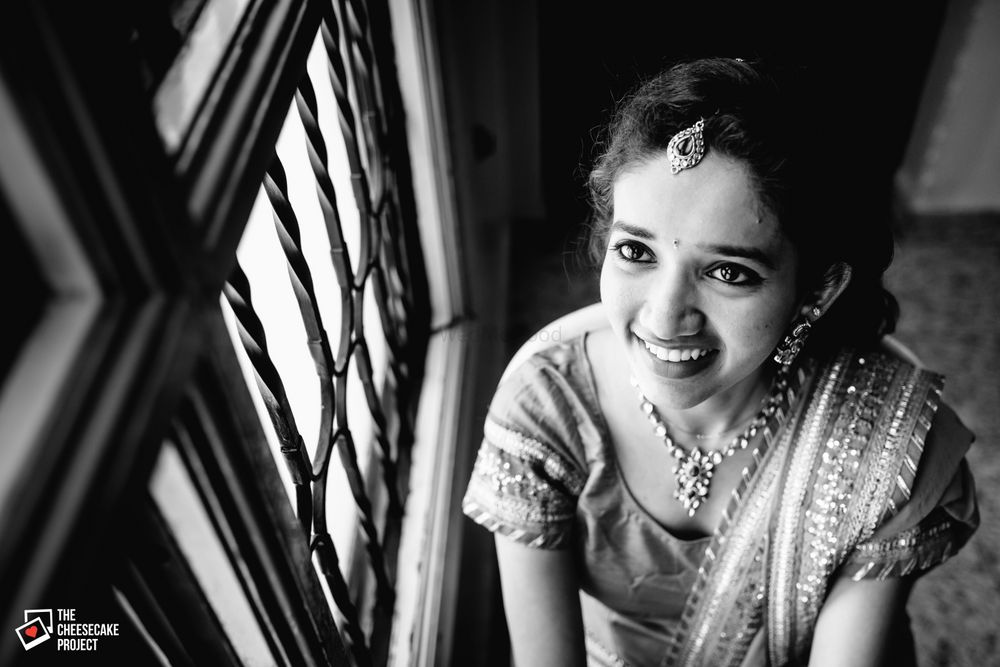 Photo From Ananya + Shreyas - By The Cheesecake Project