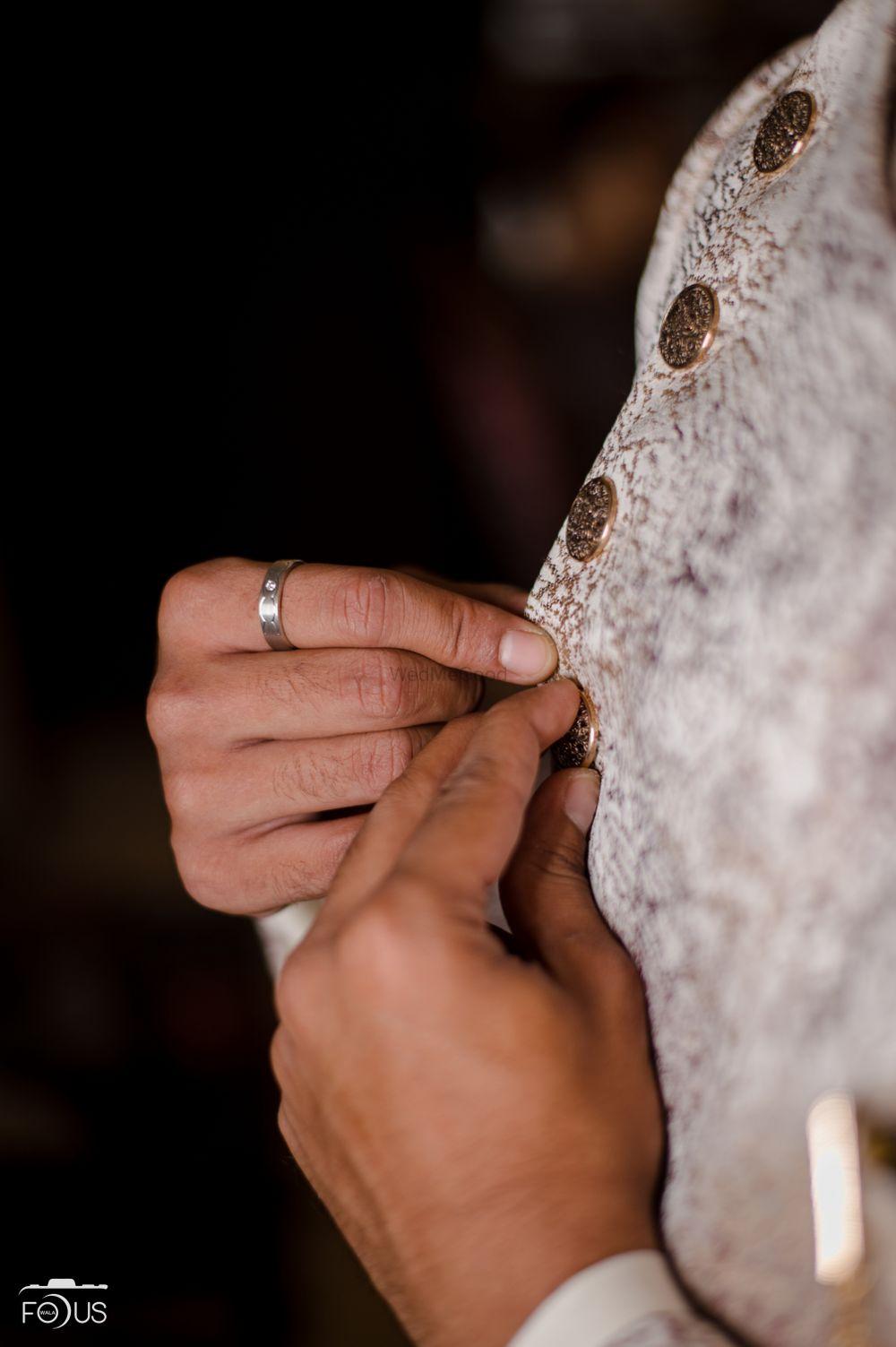 Photo From Soumaya + Mahendaran  - By Focus Wala
