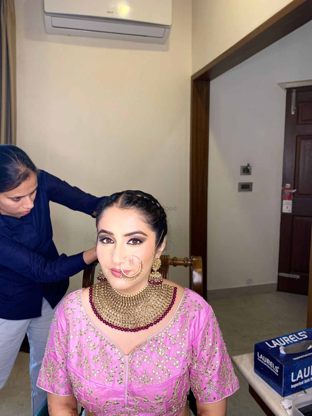 Photo From Bride Kanika  - By Makeup By Suhani