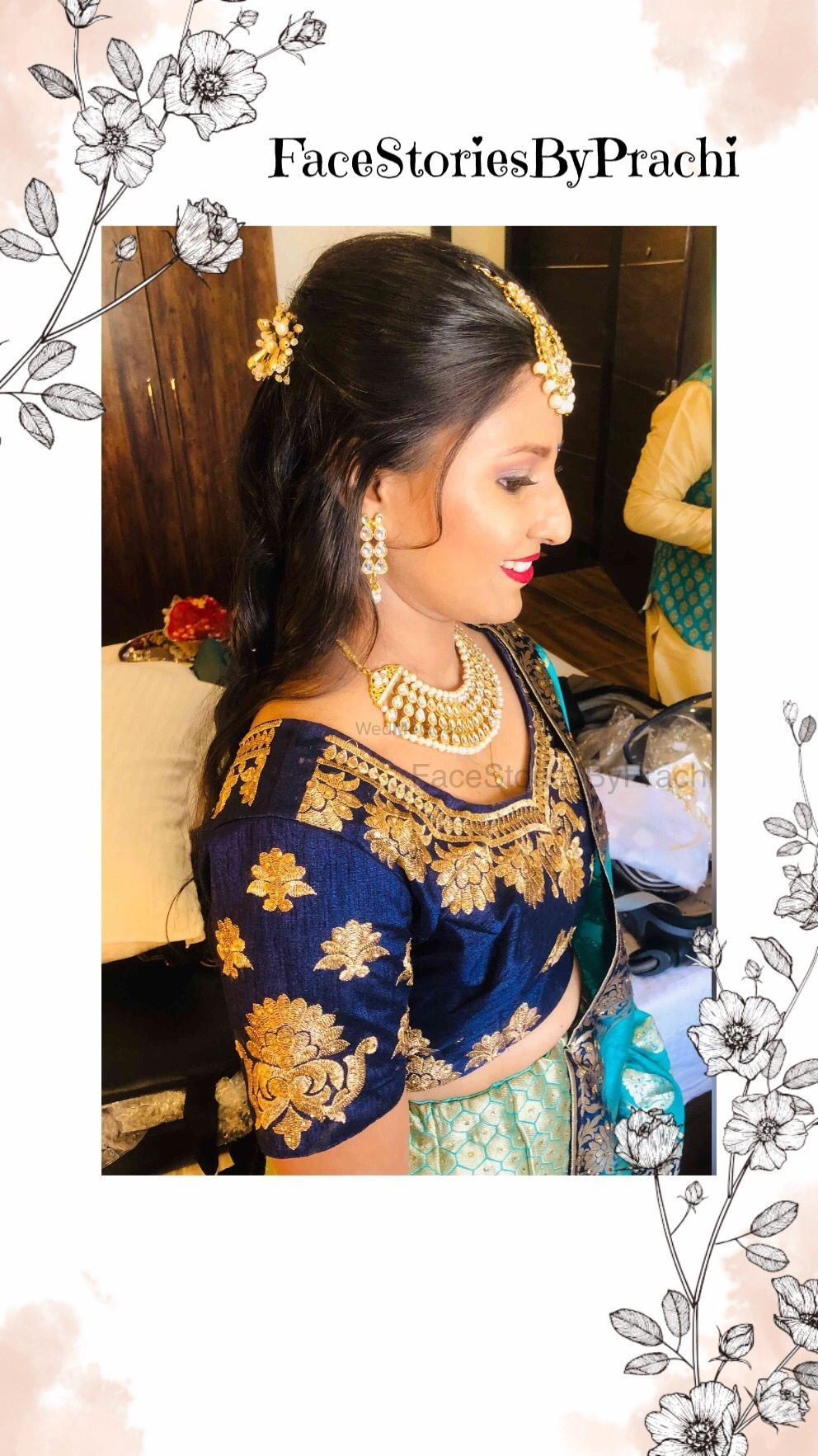 Photo From Brides - By FaceStories by Prachi