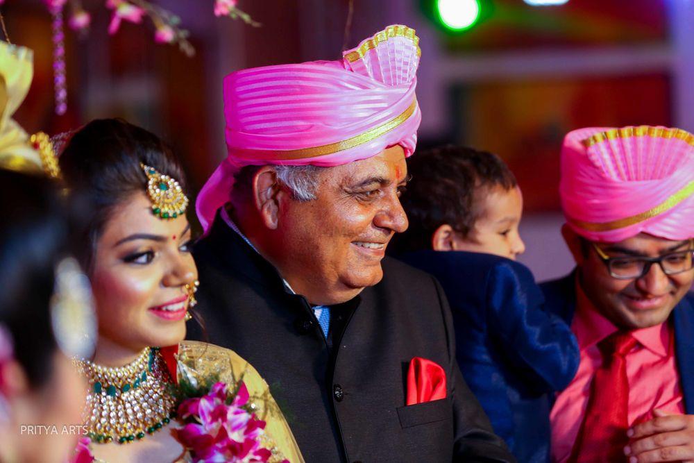 Photo From Kush + Alisha - By Pritya Arts By Aditya Wadhwa