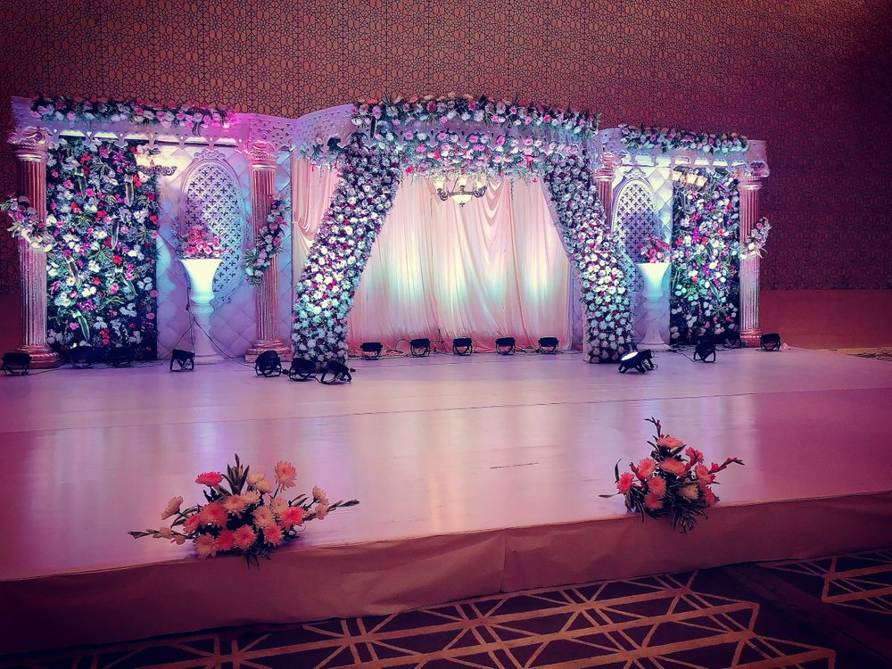 Photo From Elegent Wedding - By Eventology