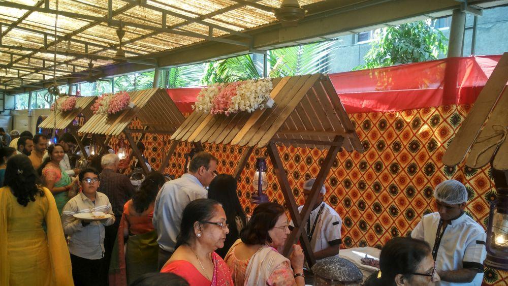 Photo From Balle Balle @ Gurudwara Wedding - By Foodzilla