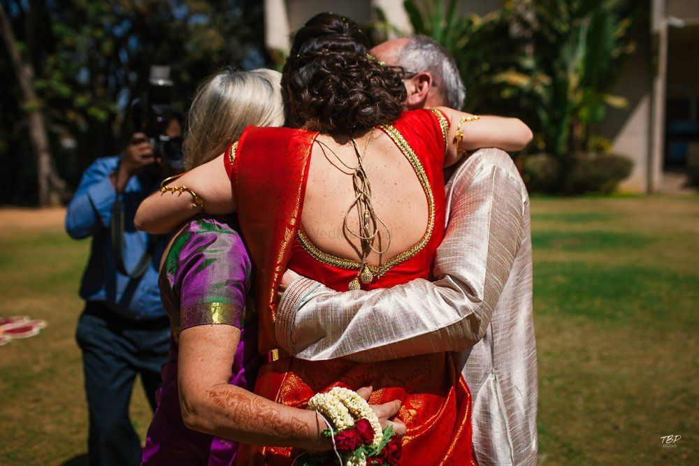 Photo From Carolina + Vikram - By The Big Picture