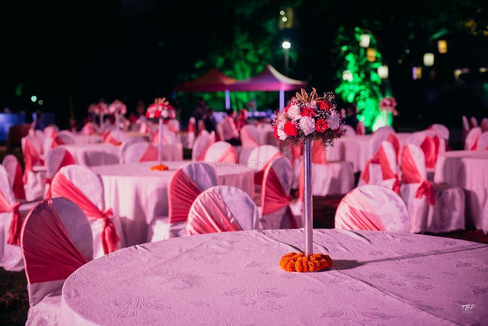 Photo From Shruti + Anant - By The Big Picture