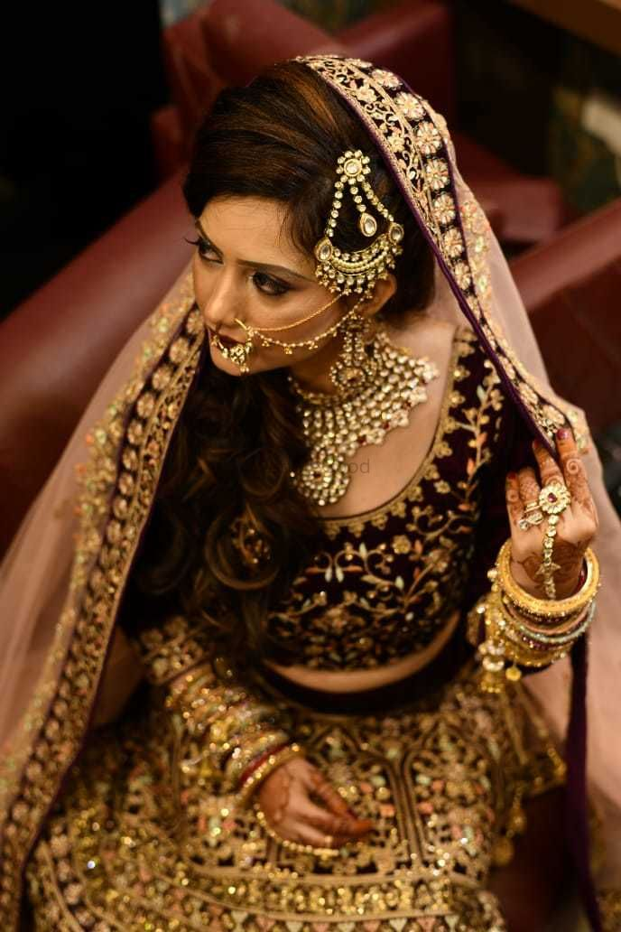 Photo From Brides Of Zinque - By Zinque Salon Jaipur