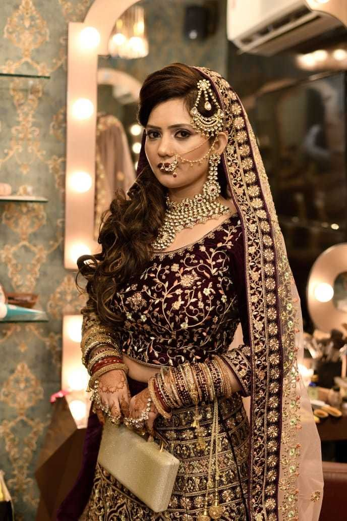 Photo From Brides Of Zinque - By Zinque Salon Jaipur