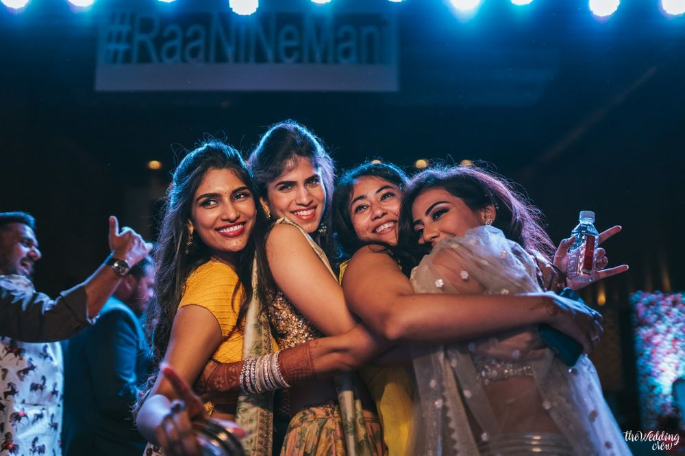 Photo From Raashi x Nithin - By The Wedding Crew