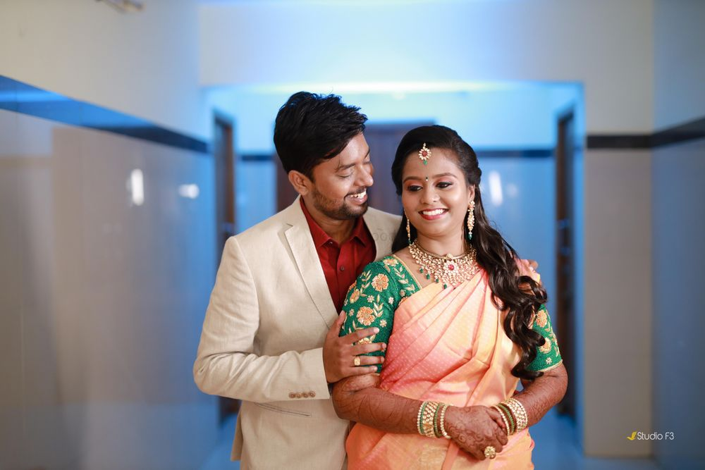 Photo From Vijay & Aparna - By Studio F3