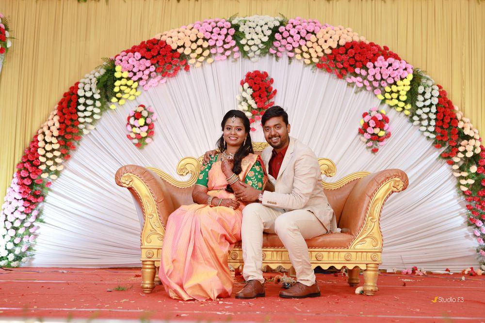 Photo From Vijay & Aparna - By Studio F3