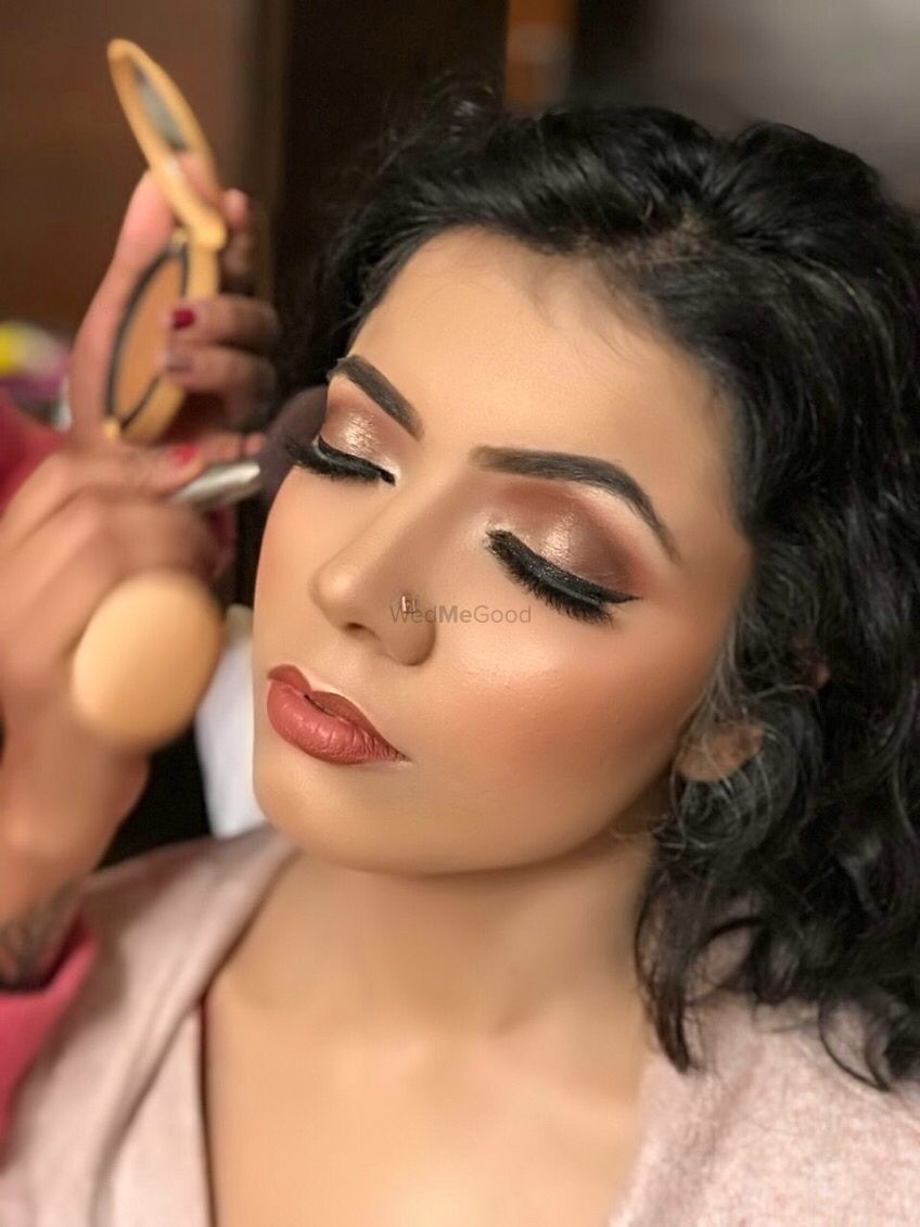 Photo From Highlights - By  Rachit Lavanya Makeovers