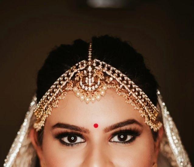 Photo From Akamsha  - By Nidhi Tiwari Talwar Makeup Artist
