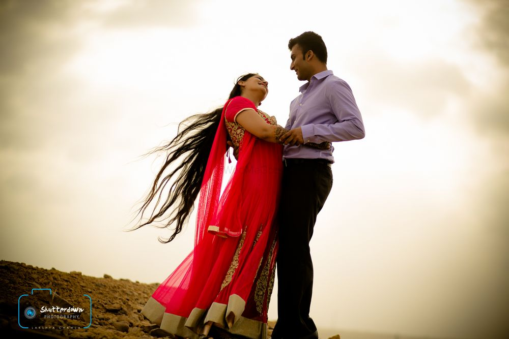 Photo From A Pre-Wedding Shoot in Jaisalmer - By Shutterdown - Lakshya Chawla