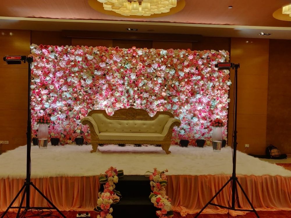 Photo From Deepti and Rahul - By Urban Events