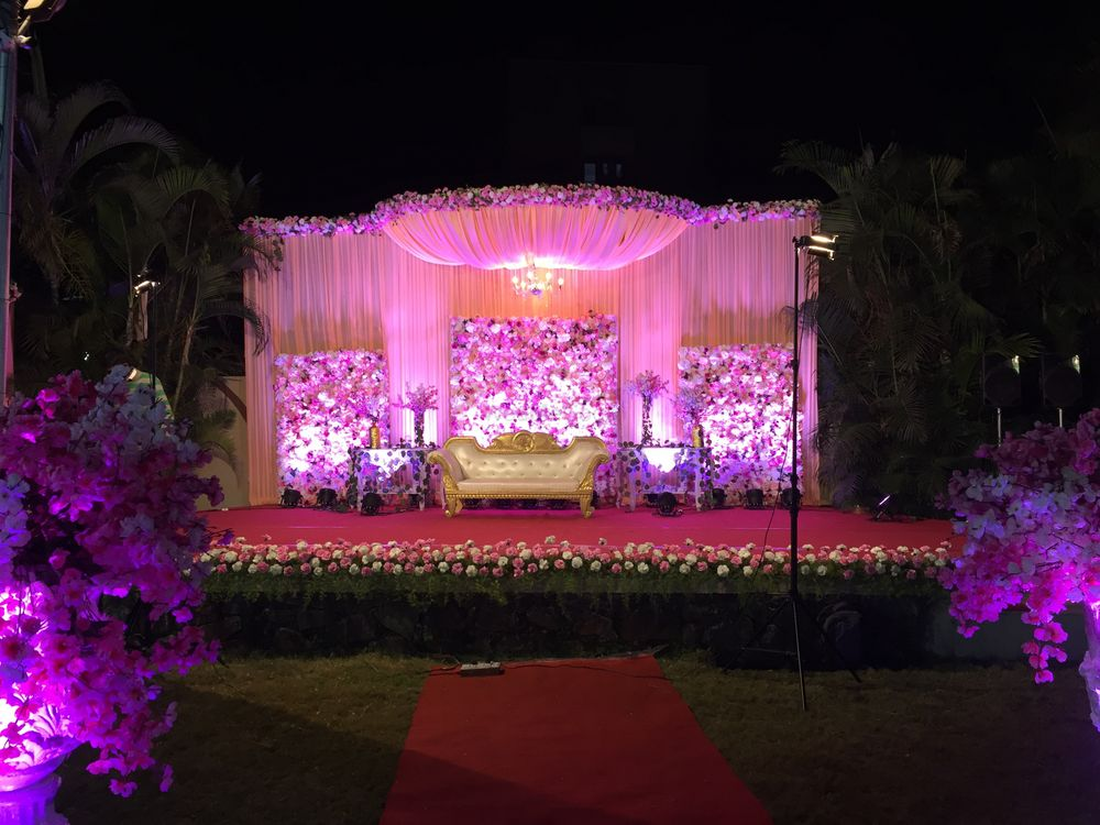 Photo From Rishi weds Suman - By Urban Events