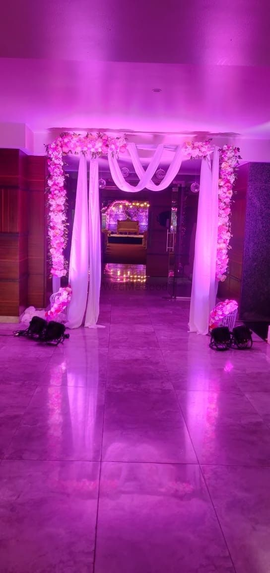 Photo From Deepika and Sagar - By Urban Events