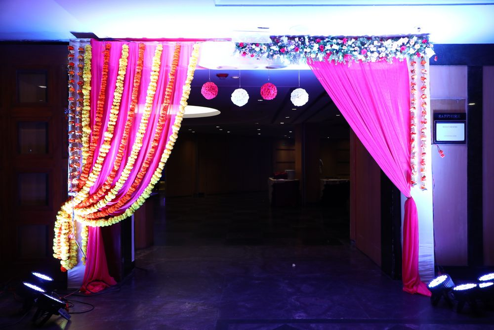 Photo From South Indian Wedding - By Eventology