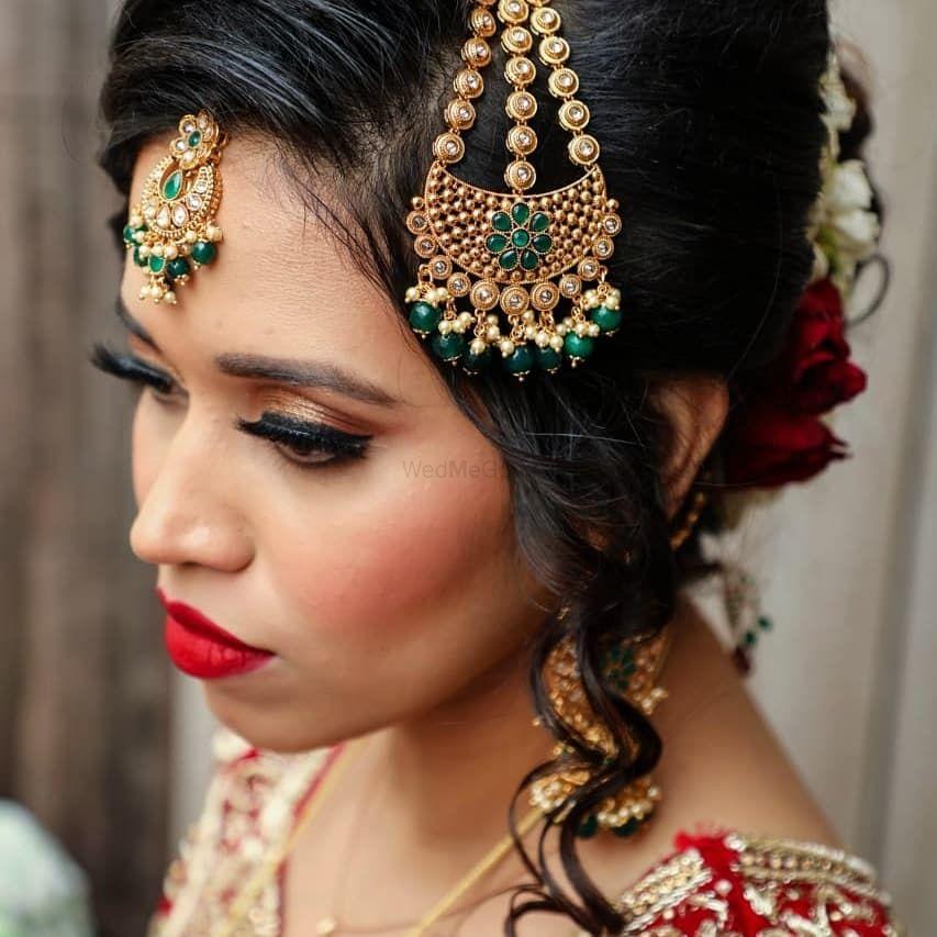 Photo From Ayesha - By Makeup by Aboli Bavkar