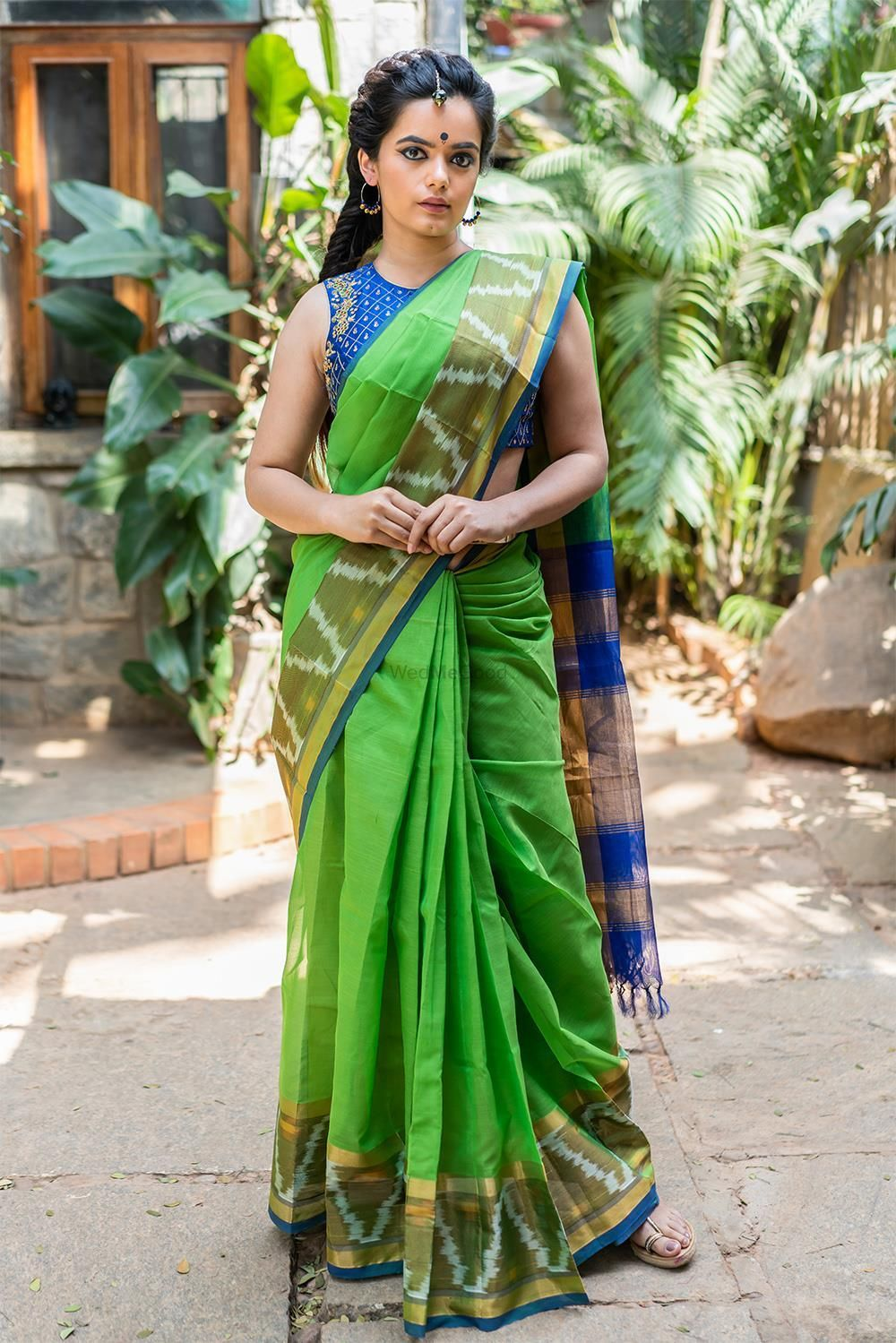 Photo From Saurvi - By House of Blouse