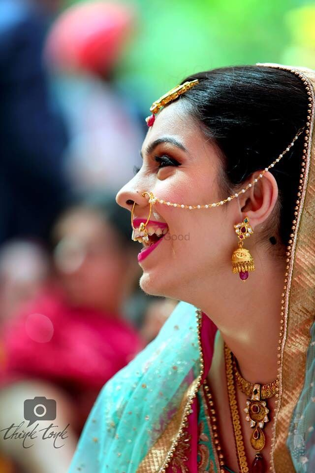 Photo From Sikh Bridal Makeup by Parul Garg - By Makeup by Parul Garg