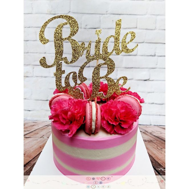 Photo From Bachelor-Bachelorette cakes - By Love is Cakes