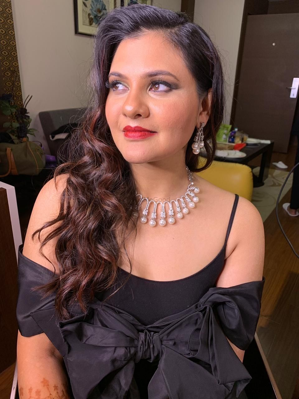 Photo From Navdita's Engagement  - By Makeup by Shreya Asrani