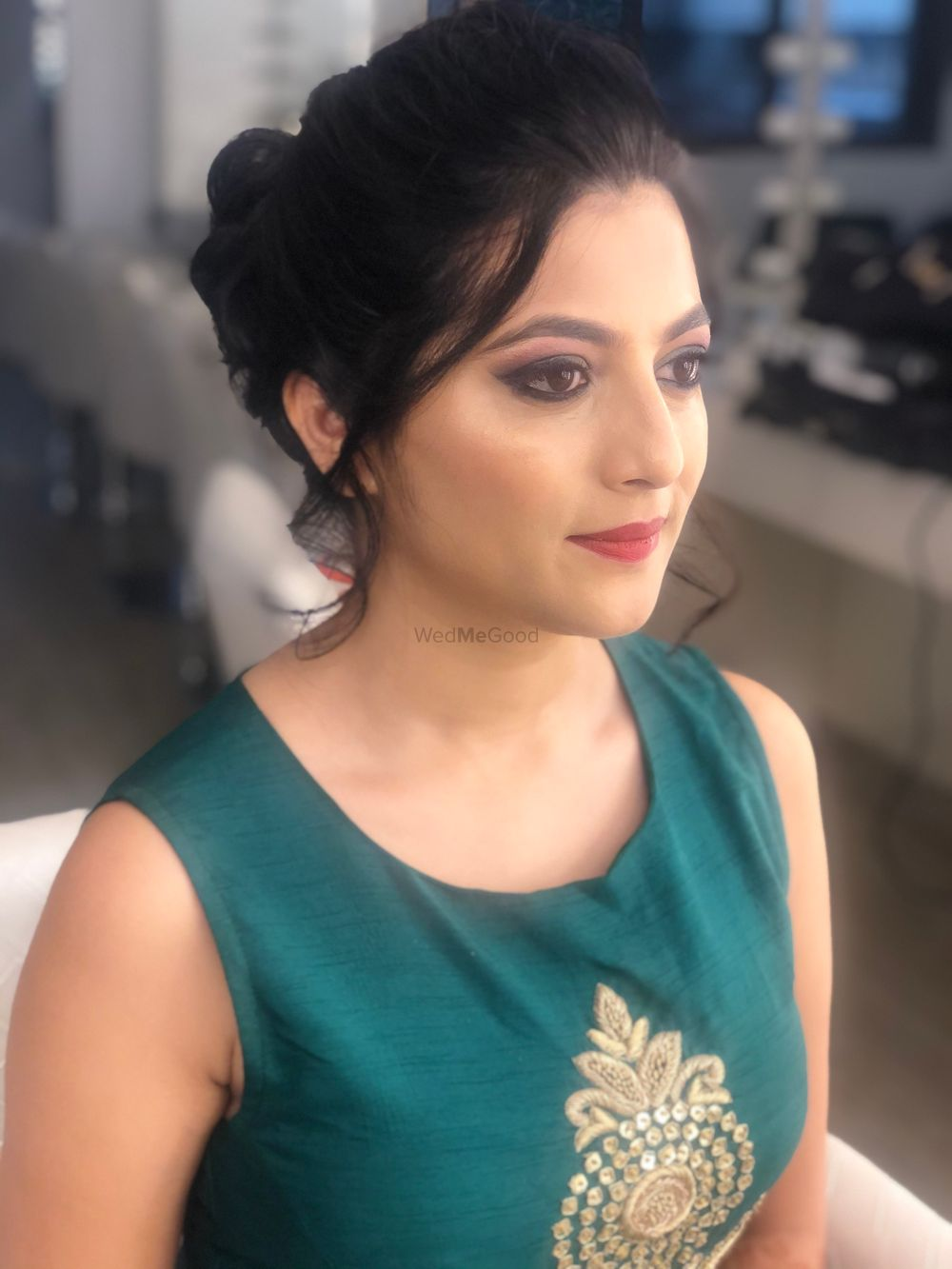 Photo From Navya's party makeup - By Makeup by Shreya Asrani