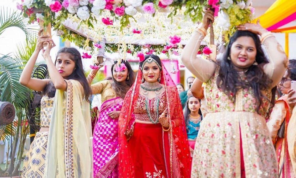 Photo From Ritika Kuniyal - By Faizaa A Rajpoot