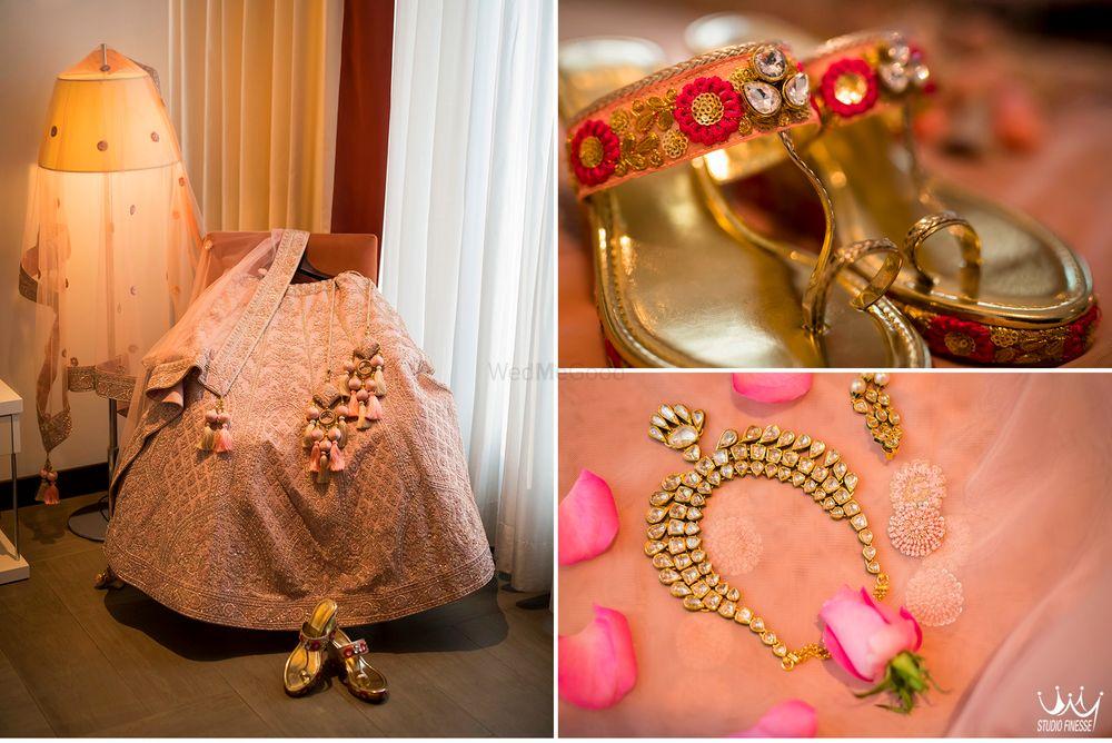 Photo From #LaSanya | Wedding Story | Delhi - By Studio Finesse