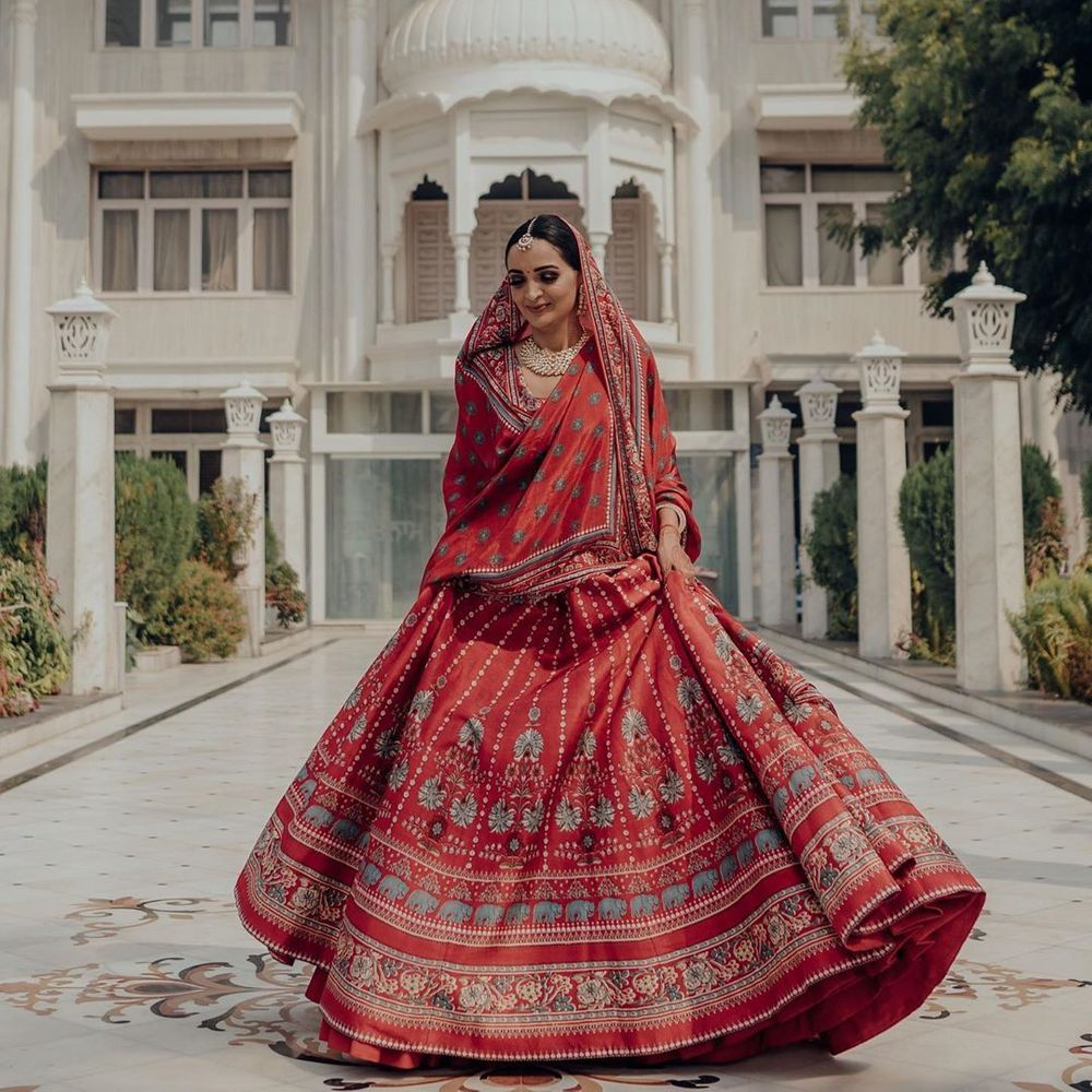 Photo From Recent uploads  - By Anita Dongre