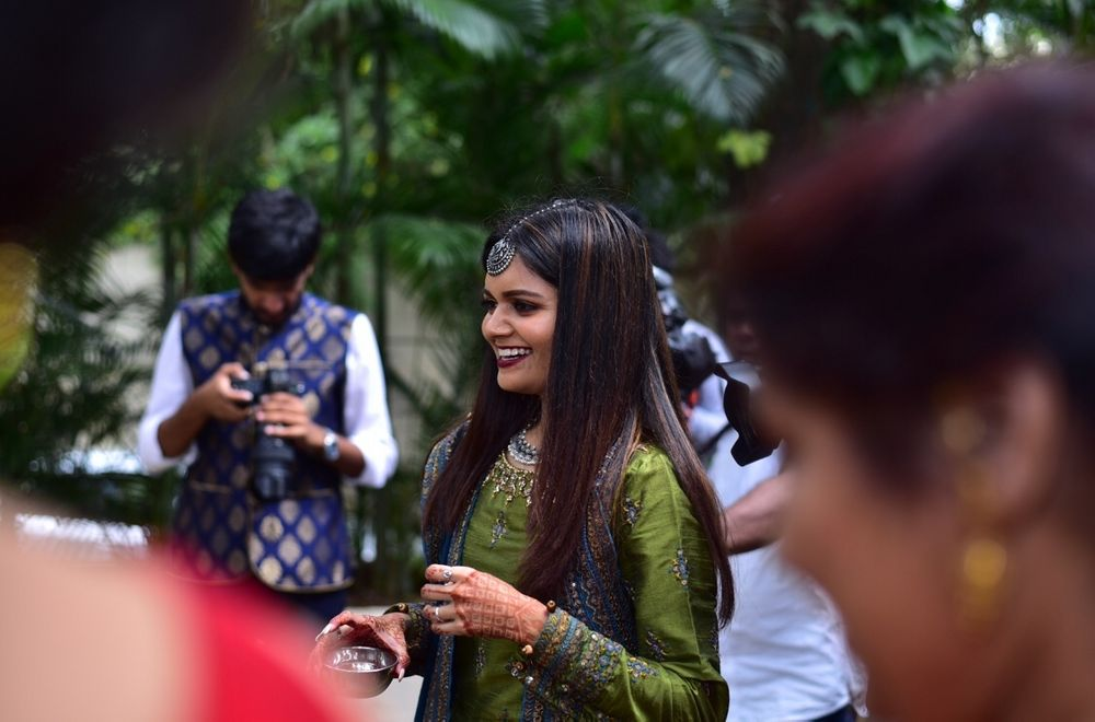 Photo From Reshma and Ankur - Wedding - By Flinters Management