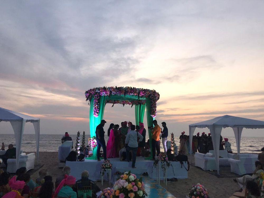 Photo From Anshul weds Malvika - By B3WeddingZ