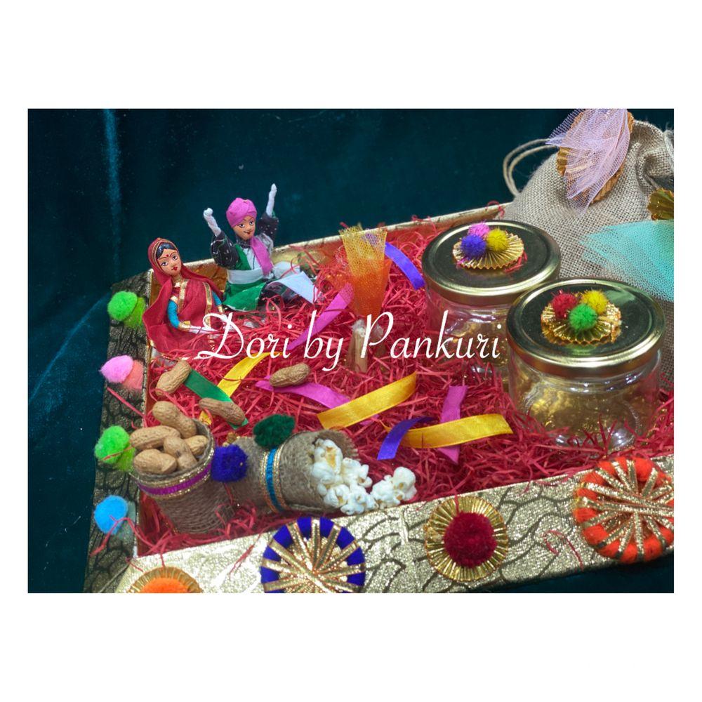 Photo From lohri trays  - By Dori by Pankuri
