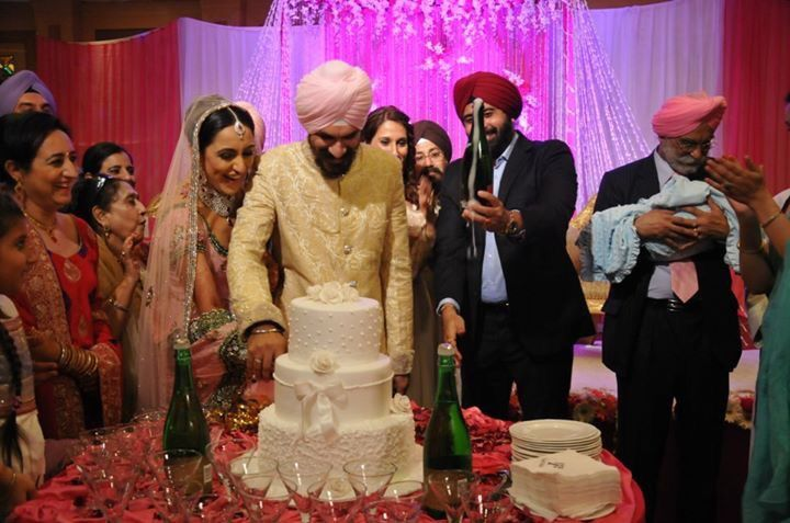 Photo From This Sikh Bride and her moments of joy! - By White Shoe Press