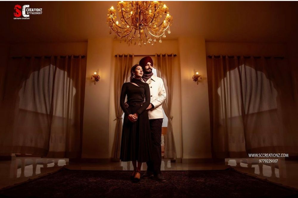 Photo From pre wedding shoot  - By Sampreet Chahal Makeup