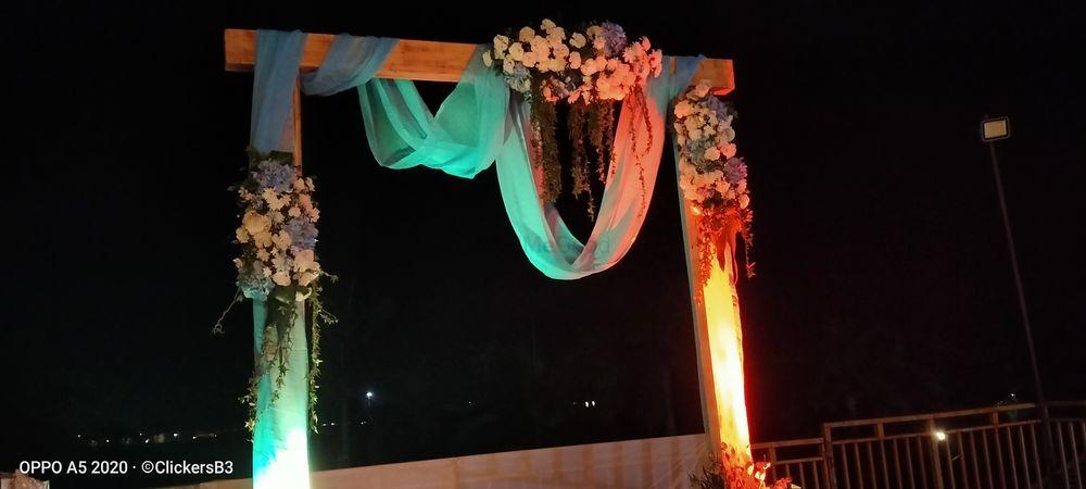 Photo From Sagar weds Davina - By B3WeddingZ