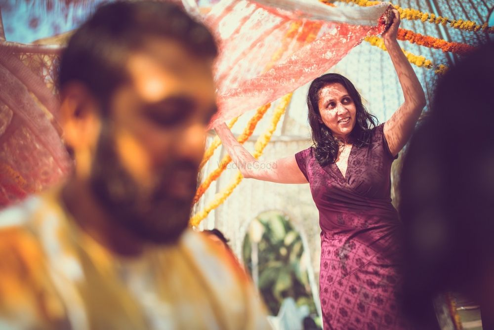 Photo From Dishi + Amit - By Raphael Das