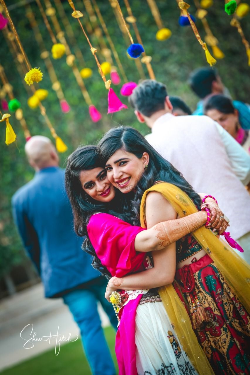 Photo From Shreya N Rohit - By Sheer Hitch
