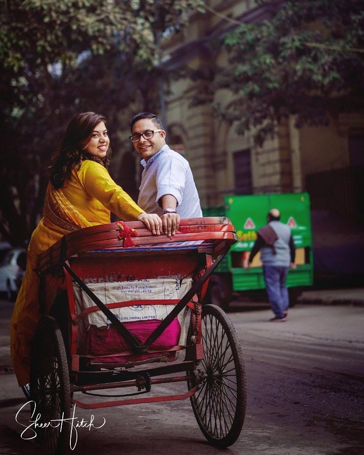 Photo From Suhas N Tania - By Sheer Hitch