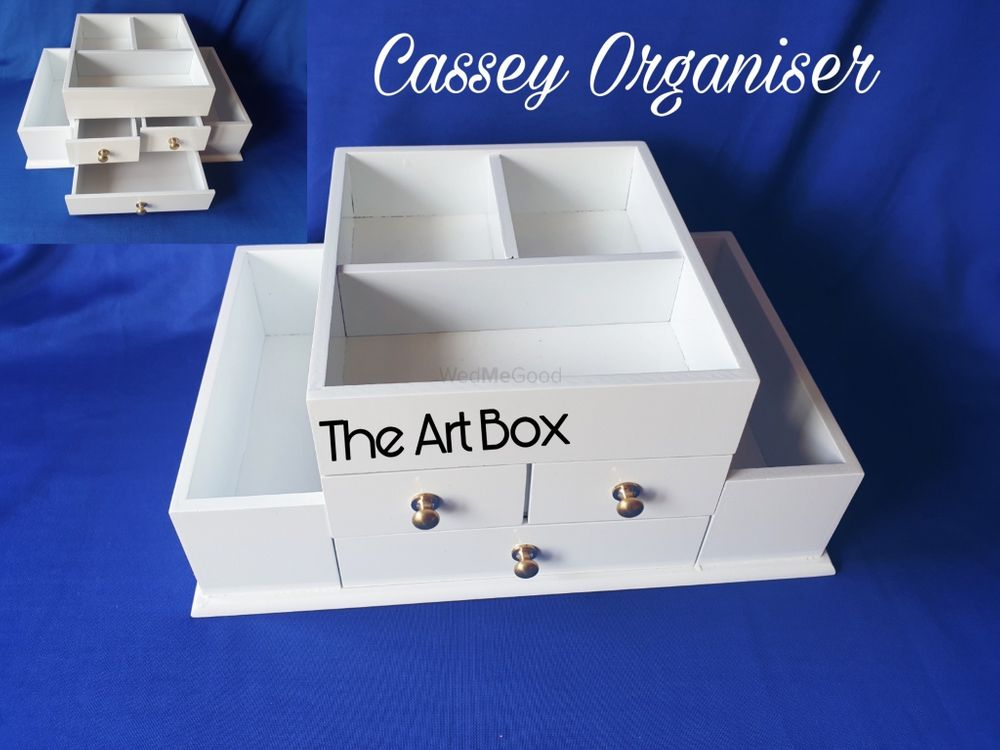 Photo From Custom Bridesmaids Gifts  - By The Art Box