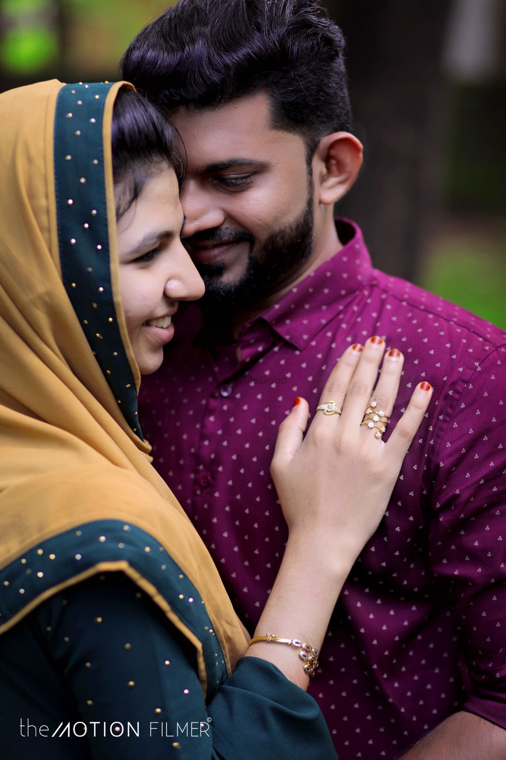 Photo From Yasir & Safana - By The Motion Filmer