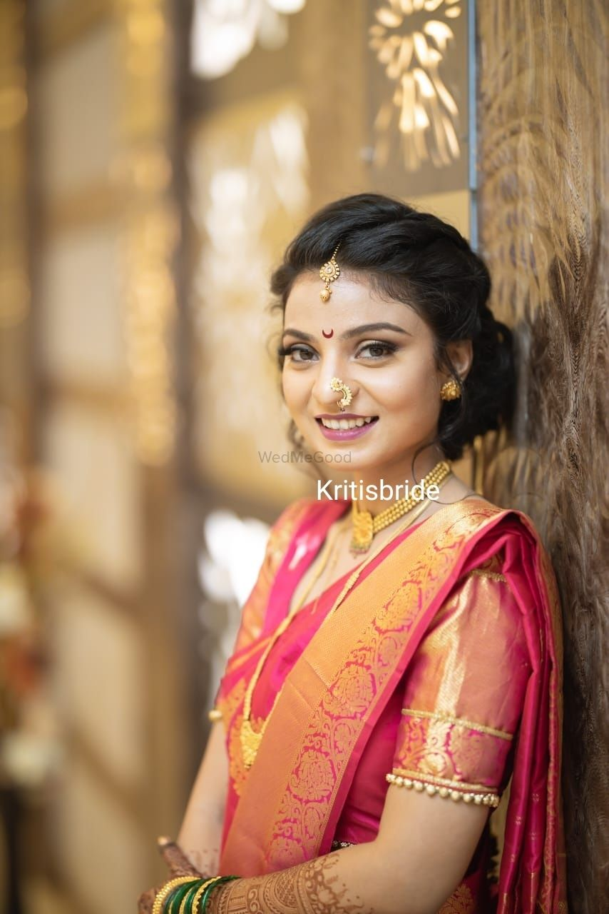 Photo From Saree looks - By KritisBride