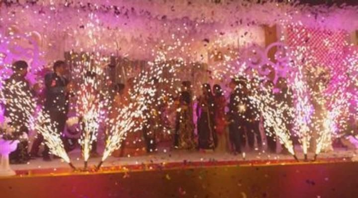 Photo From vidhi Weds shashank - By Syona Events