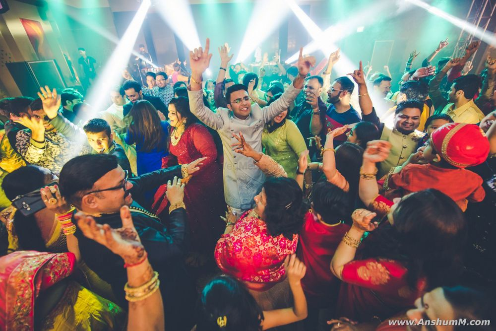 Photo From Siddhi x Dharmil : Dec '19 - By DJ Regge