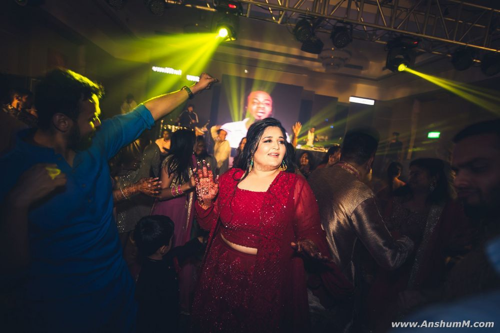 Photo From Siddhi x Dharmil : Dec '19 - By DJ Regge