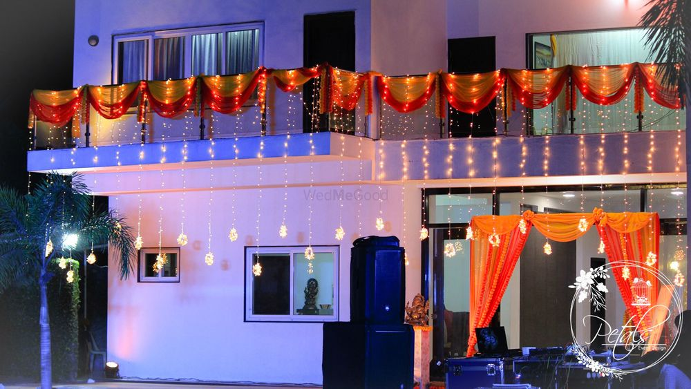 Photo From Akanksha & Mahesh - By Petals Event
