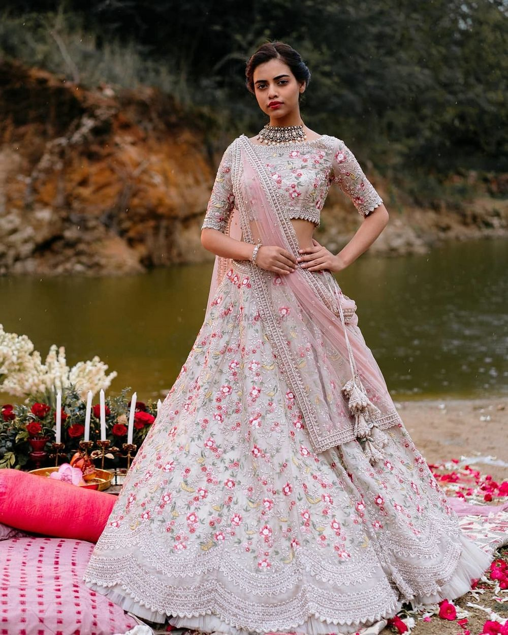 Photo From Recent Pictures - By Anushree Reddy